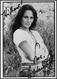 Barbara Leigh Junior Bonner