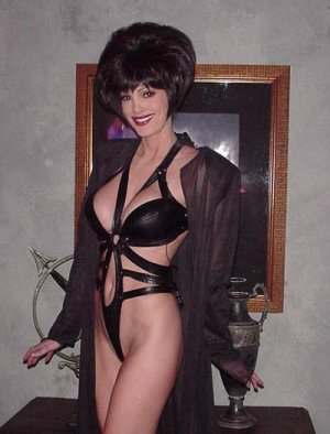 Julie strain bikini nude