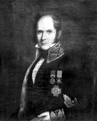 Lord William Bentinck - Heresie.com